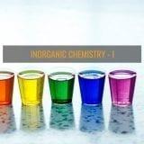INORGANIC CHEMISTRY - II